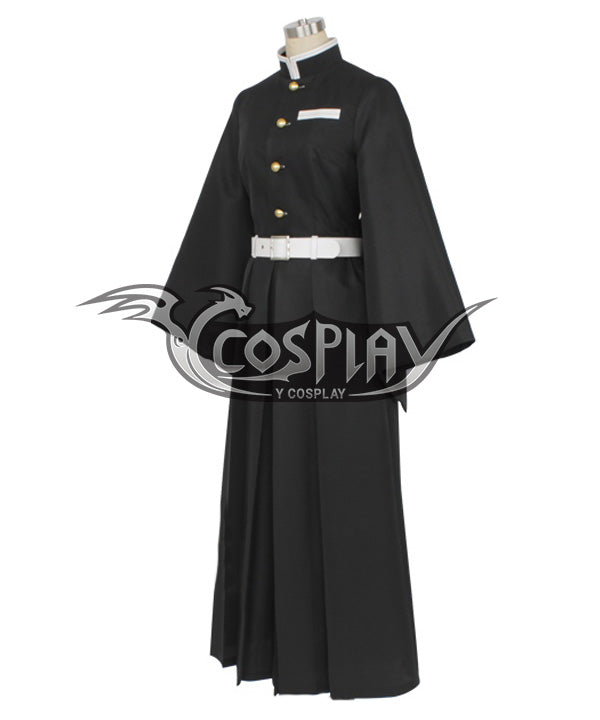 Demon Slayer: Kimetsu No Yaiba Muichiro Tokito Cosplay Costume