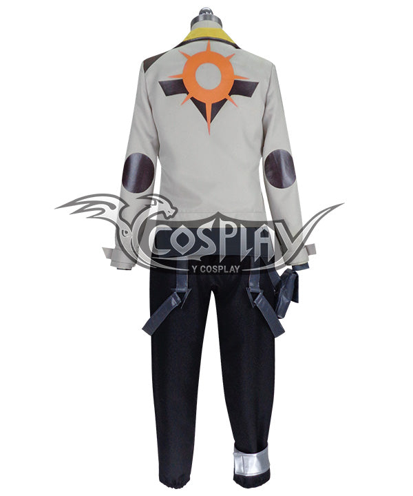 Valorant Phoenix Cosplay Costume