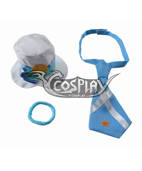 Love Live! Sunshine!! Aqours You Watanabe Cosplay Costume