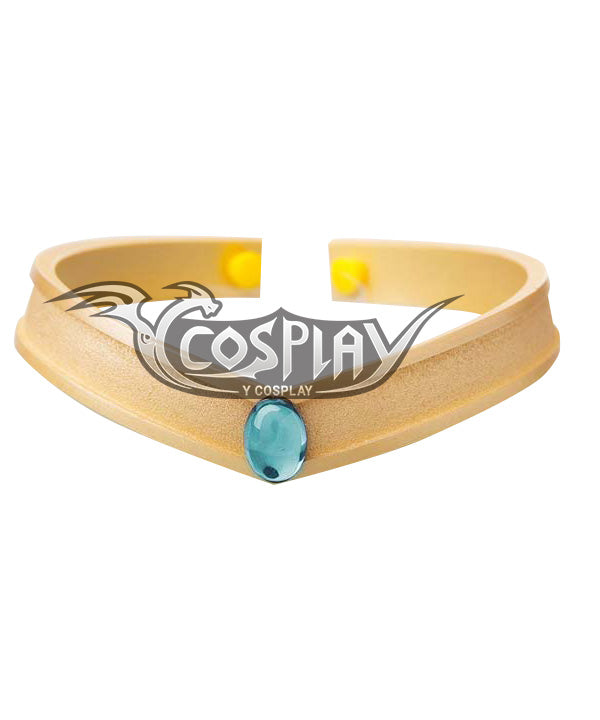 Sailor Moon Michiru Kaiou Cosplay Costume