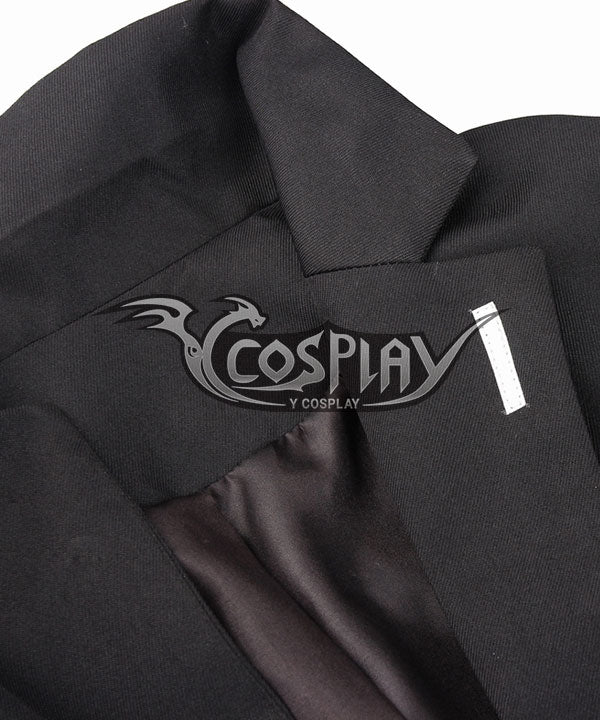 Danganronpa 3: The End Of Hope's Peak High School Despair Arc Kyoko Kirigiri Cosplay Costume