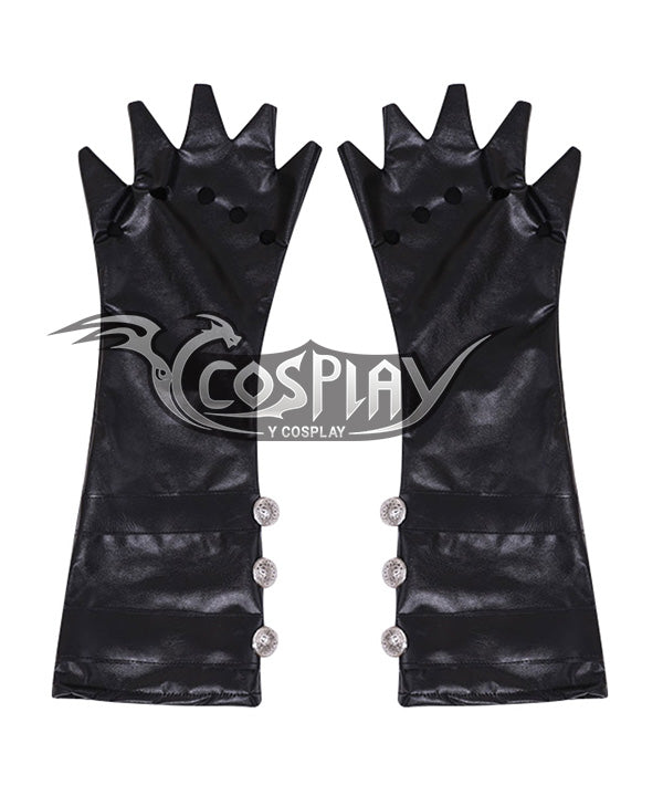 Kingdom Hearts III Kingdom Hearts 3 Verum Rex Yozora Cosplay Costume