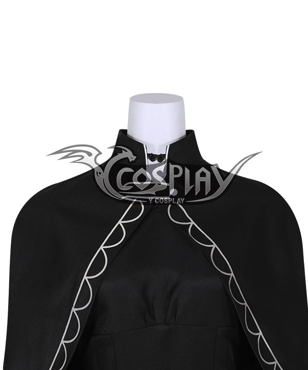 Re:Zero Re: Life In A Different World From Zero Witch of Greed Echidna Cosplay Costume