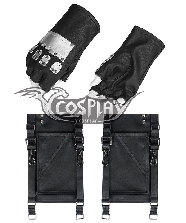 Final Fantasy VII Remake FF7 Tifa Lockhart Cosplay Costume