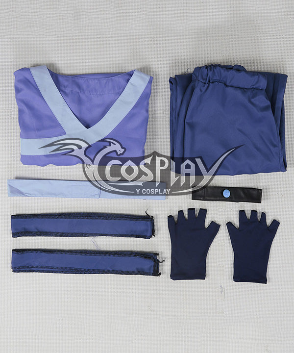 Avatar Legend of Korra Katara Cosplay Costume