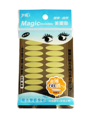 "EYELID TAPE ""lady size"" (L) - Eyelid Lifting without Surgery [1x60 Pairs]"