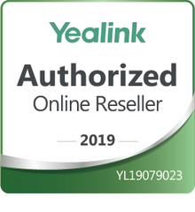 Yealink Authorised Online Reseller