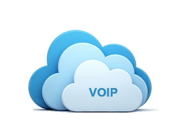 Platinum VOIP Hosted Licence including handset