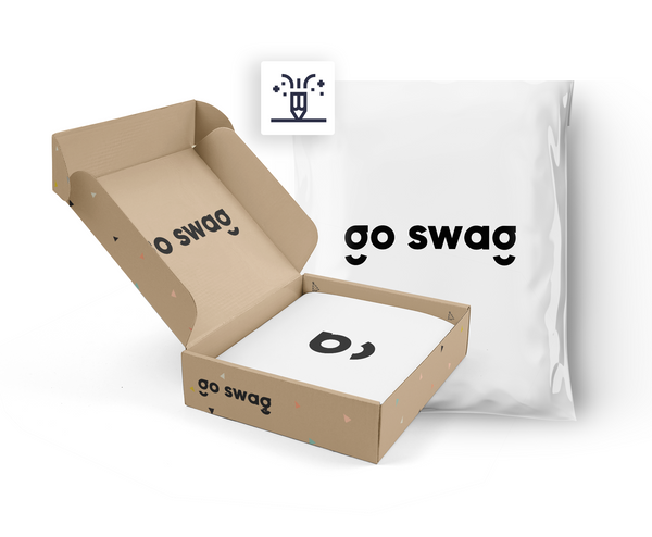 Custom Pack - Go Swag