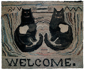 Welcome Cats 1885 (#423)