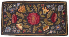 Load image into Gallery viewer, Antique Floral Runner (#27)