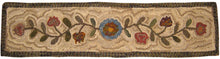 Load image into Gallery viewer, 1860 Floral Table Runner #1 (#48)