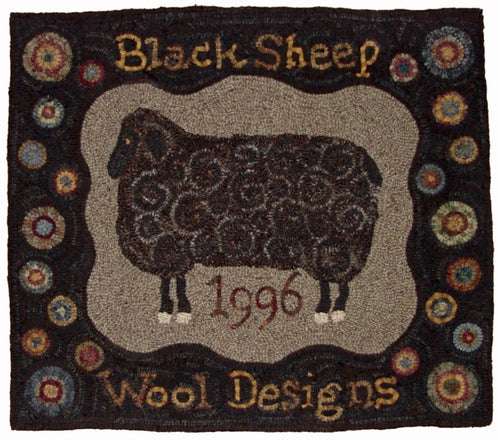 Baa Baa Black Sheep (#84)