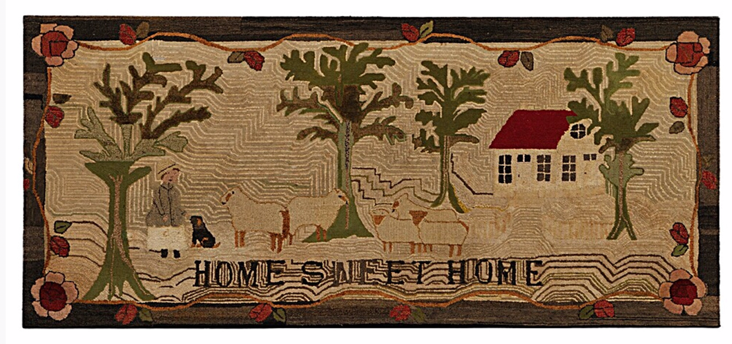 Home Sweet Home Sheep Farm (#388)