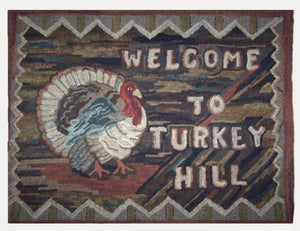 Turkey Hill (#376)