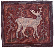 Load image into Gallery viewer, Folky Deer (#87)