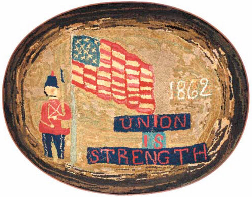 Union is Strength 1882 (#481)