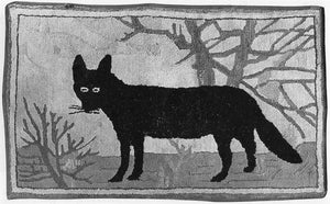 The Black Fox (#342)