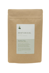 ZenTox Tea - 14 Day Detox
