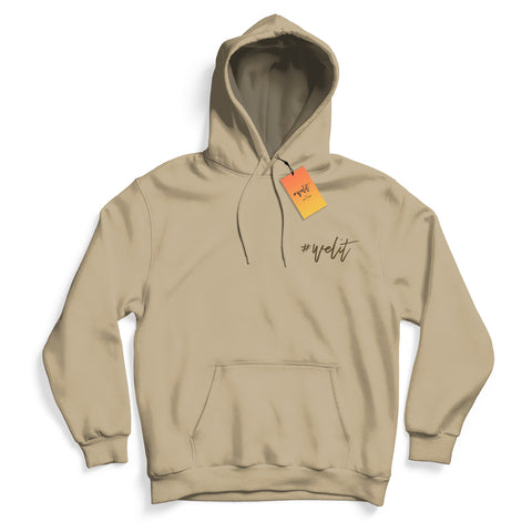 Naturally Lit Hoodie