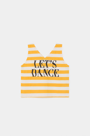 BOBO Choses' Let's Dance Top