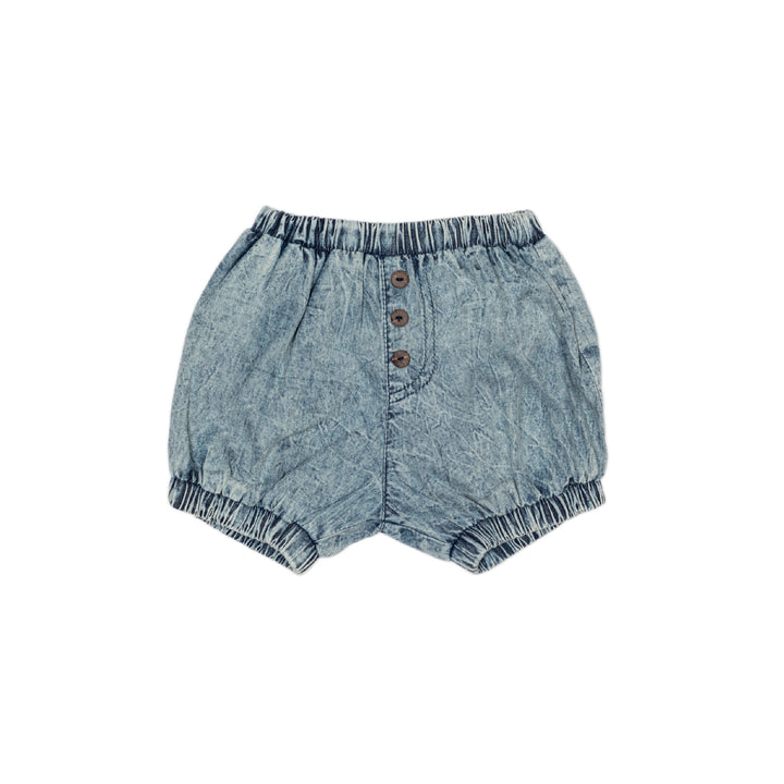 Children of the Tribe - Chambray Shorties