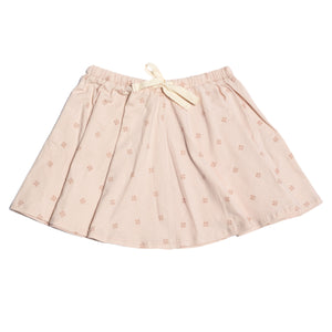 Children Of The Tribe May Flower Rara Skirt