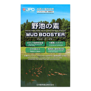 JPD Mud Booster