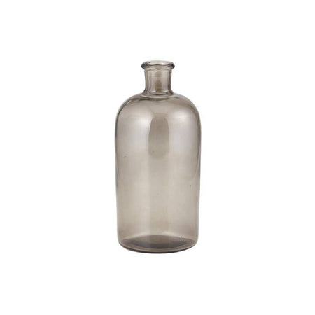 Smoke Spray Bottle Vase