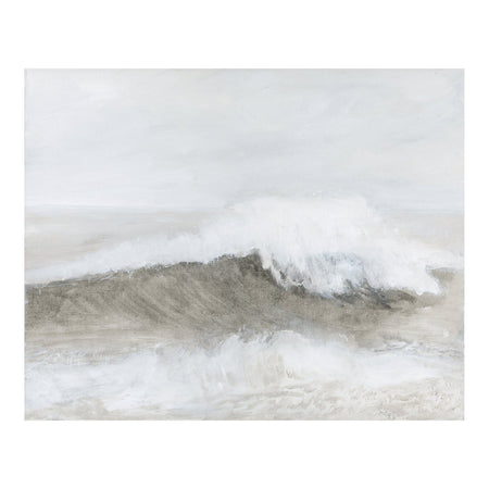 Nantucket Beach Art Print