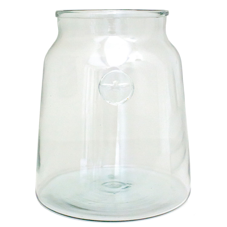 French Mason Jar