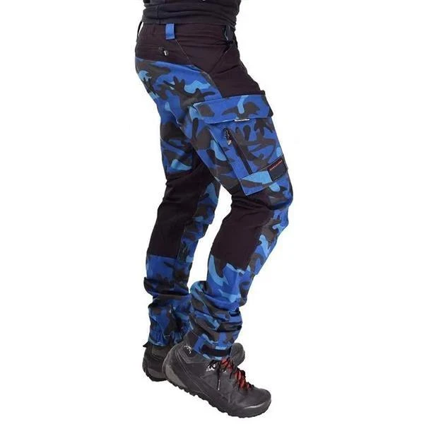 【 Buy 2 Get Extra 8% OFF &Free Shipping】-Multifunction Tactical Waterproof Pants