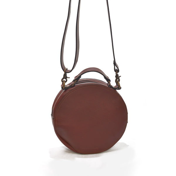 Bag Marrakesch - brown/kelim