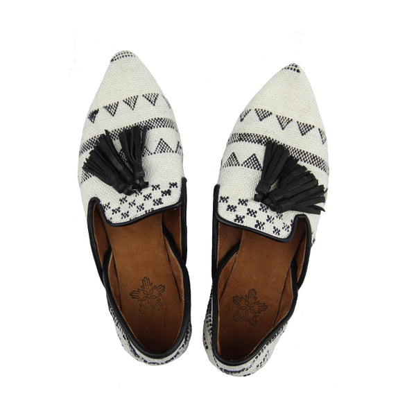 Marrakech Babouche Loafers