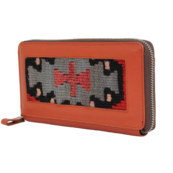 Cusco Wallet