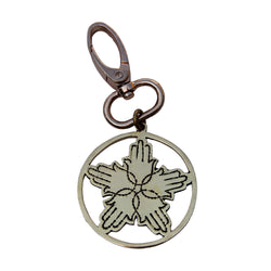 Ellamar Key Chain