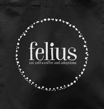Load image into Gallery viewer, 'Felius' Tote