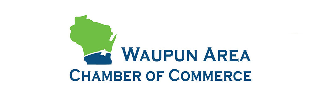 waupun area chamber of commerce logo