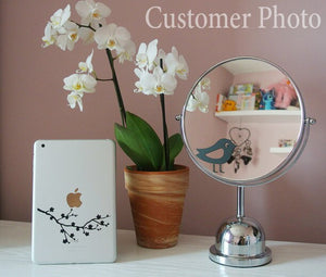 Cherry Blossom iPad Mini Decal - Cherry Blossom Decal - iPad Sticker