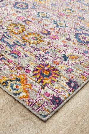 Babylon 210 Multi  Runner Rug