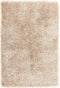 Orlando Collection Cream Rug