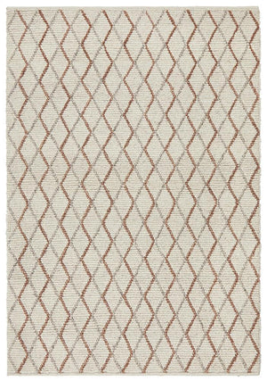 Urban Collection 7502 Copper Rug