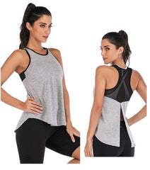 Women Fitness Sports Shirt