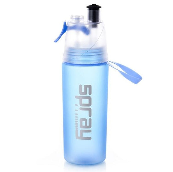 550ml New Design Spray Water