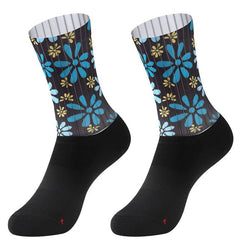 New Bicycle Running Socks