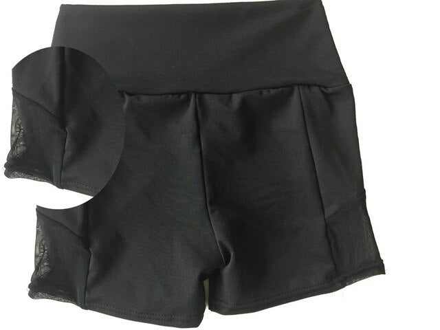 Running Sports Yoga Short