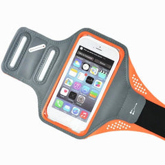 "6"" Waterproof Running Sports Armband"