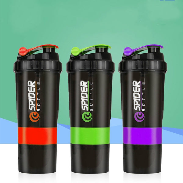 Creative Sports Protein Shaker