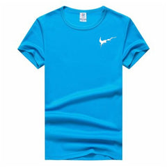 Just polester running t-shirt
