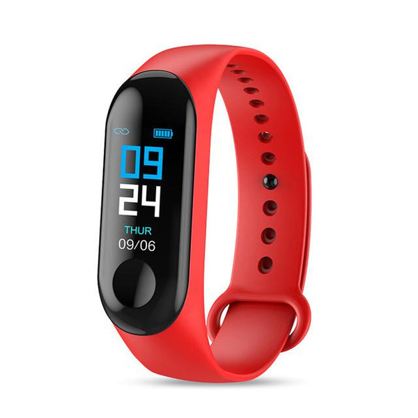 M3 Health Fitness tracker